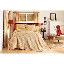 bedrooms matelasse coverlet  coverlets and quilts contemporary