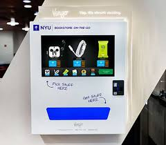 Vengo Vending Machine Interesting Vengo Labs Gives Vending Machines An IoT Makeover IOT Solution