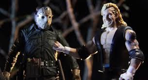The Eliteu0027s Shows Off U0027Superu0027 Halloween Costumes (Photo), Watch DDPu0027s  Insane U0027Smackdown On Elm Streetu0027 Special