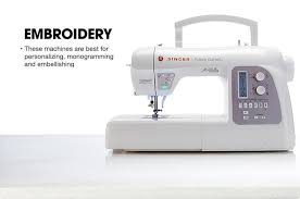 National Sewing Month Embroidery Sewing Machines | HSN & SORT BY: Adamdwight.com