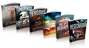 all 6 books save dark theme the white cover
