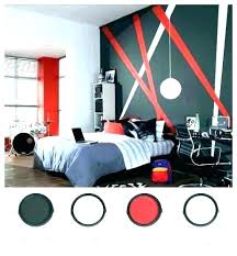 Red Black And White Bedroom Ideas Black White And Red Bedroom Design ...