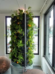 Indoor Patio indoor vertical flower vegetable garden with recycled plastic 8579 by xevi.us