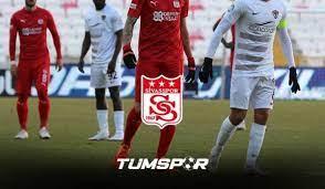 O oyuncunun sözleşmesi Sivassporla bitiyor... 1 Temmuz Sivasspor transfer  haberleri! - Tüm Spor Haber
