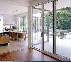 sliding patio door exterior. Table Amusing Exterior Sliding Doors 8 Endearing Door With Glass 12 White Patio Aluminium Anderson