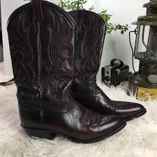 Old West Boots Size Chart Jama Old West Cowboy Boits