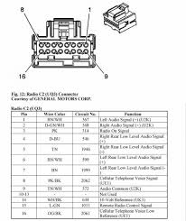 what is the stereo wiring diagram for chevy equinox images wiring diagram as well gmos chevy on hhr stereo