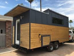 tiny houses arizona. this is a modern industrial tiny house on wheels in gilbert, arizona and you\u0027re welcome to come take the full tour learn more inside! houses