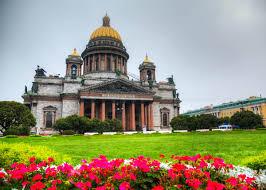 Исаакиевский собор описание история фото точный адрес Исаакиевский собор Санкт Петербург