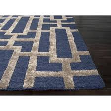 large blue area rugs medium size of navy and tan rug for white