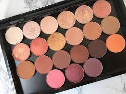 mac eyeshadow palette