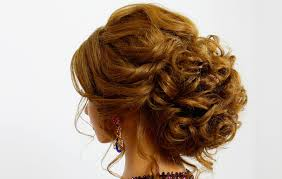 Elegant Hairstyles For Long Hair Prom