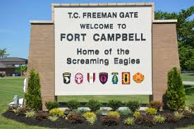 Image result for fort campbell