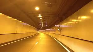 Brisbane Airport Link Tunnel Drive ...
