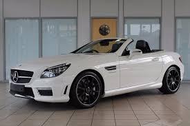Used Mercedes-Benz SLK AMG for Sale   Motors.co.uk