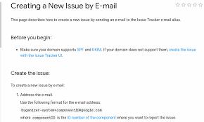 How I Broke Into Google Issue Tracker Infosec Write Ups Medium