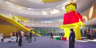 lego head office. Lego Head Office H