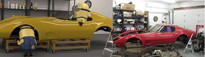 engine specs corvette stingray restoration 1973 1978 corvette stingray restoration
