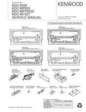 kenwood kdc mpv8025 manuals kenwood kdc mpv8025 service manual