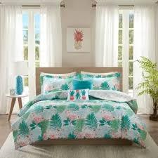 hawaiian themed bedroom. Wonderful Themed Intelligentdesigntropicanareversiblehawaiicomforterset Hawaii Themed  Bedding To Hawaiian Bedroom B