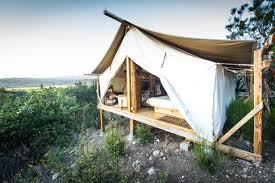 Multiple Room Tents Safari Tent Camping In California Glamping In California