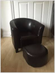 photo 8 of 9 brown leather tub chair argos beautiful argos tub chair 8