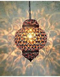 ceiling lights moroccan ceiling light lights lamps large silver