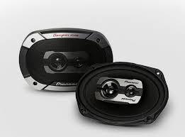 pioneer speakers 6x9. pioneer ts-6975 v3 3 way 550 watts 6x9 champion series car speaker speakers s