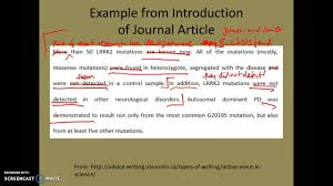 Scientific Writing Mhs 603 Actice Passive Voice On Scientific Writing
