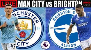 MAN CITY vs BRIGHTON Live Stream ...