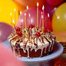 Best Birthday Cake Fomanda Gasa