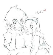 Anime Couple Coloring Pages Special Offer Printable Anime Coloring