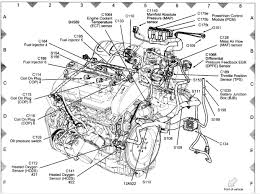 oil pressure switch location where is the oil pressure sensor Ford Escape Starter Diagram Ford Escape Starter Diagram #29 ford escape starter location