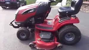 54 craftsman yard tractor lawn mower 26 hp kohler engine 54 craftsman yard tractor lawn mower 26 hp kohler engine