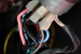 ignition switch wires image