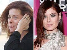 stars go makeup free ny daily news