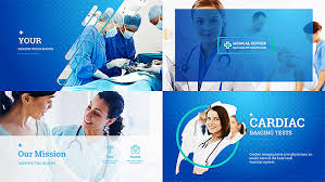doctor template free download medical center by clean promo videohive