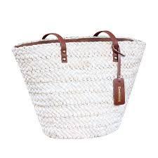 china women natural straw beach tote bag with leather handle china straw beach bag with leather handle women straw bag