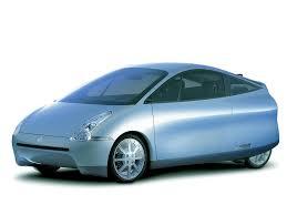 2004 Daihatsu UFE2 Concept   Review   SuperCars.net