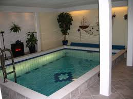 indoor pool house. Small Indoor Pool House O