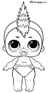 Lol Dolls Coloring Pages Doll Coloring Pages Doll Coloring Pages