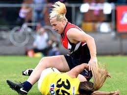 Image result for hannah mouncey