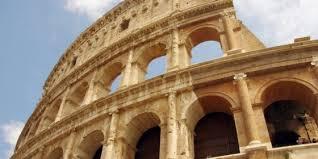 Колизей строительство история и интересные факты фото  колизей