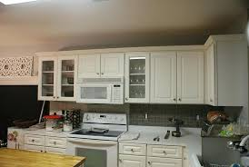 extend kitchen cabinets how to ceiling extending cabinet depth