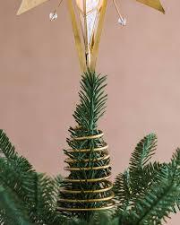 ... Pre-Lit Bethlehem Star Tree Topper Alt ...