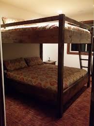 Bunk Bed Kings Bedroom Furniture
