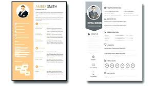 Editable Resume Template Stunning Give Editable Resume Templates Free Template For Creative Download