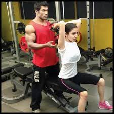 Anushka Sharmas Diet And Workout Routine