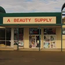 a beauty supply