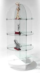 In Store Display Stands Glass Cube Display Unit Glass Display Stand Store Display Glass 10